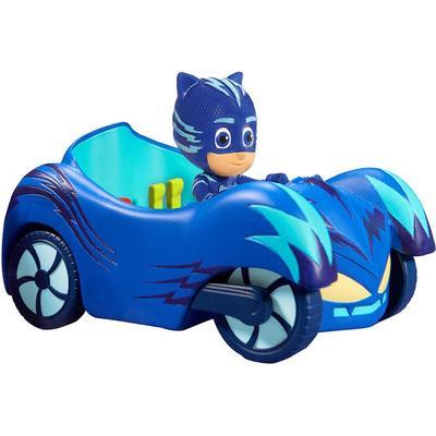 Flair PJ Masks Cat Boy Car & Figure