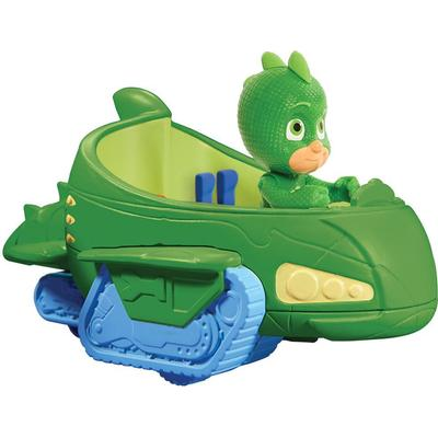 Flair PJ Masks Gekko Mobile Vehicle & Figure