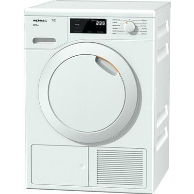 Miele TCE620WP Eco White