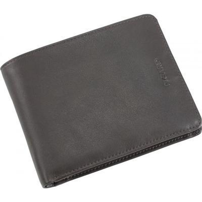 Picard Brooklyn Wallet - Cafe (2820)