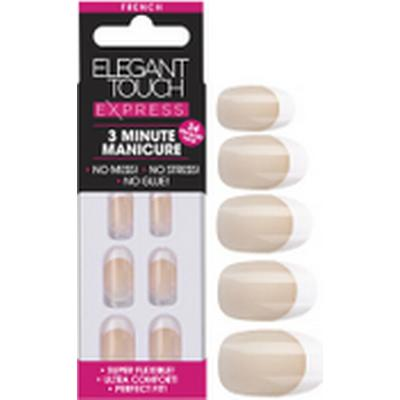 Elegant Touch Express French Oval Bare 24-pack