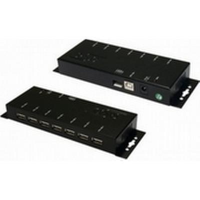 EXSYS EX-1178 7-Port USB 2.0 Extern