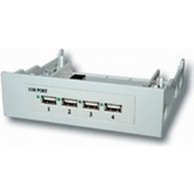 EXSYS EX-1164c 4-Port USB 2.0 Intern