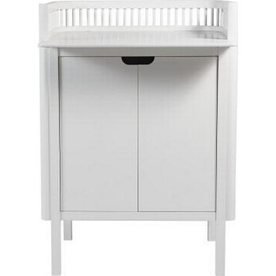 Sebra Changing Table