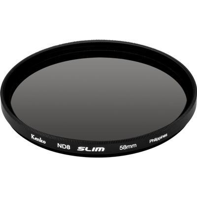 Kenko Smart Filter ND8 SLIM 72mm