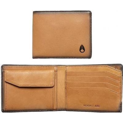 Nixon Arc Bi Fold Wallet
