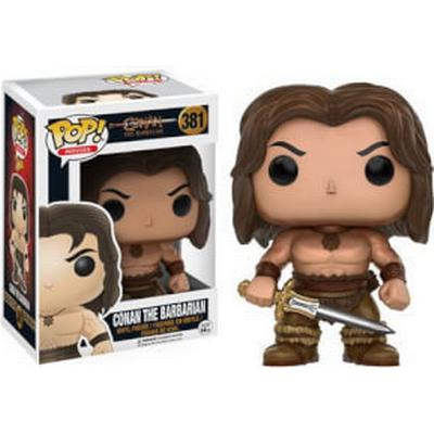 Funko Pop! Movies Conan The Barbarian