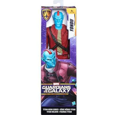 Hasbro Marvel Guardians of the Galaxy Titan Hero Series Yondu C0312