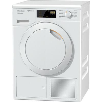 Miele TDD120WP Eco White