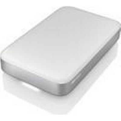 Buffalo MiniStation Thunderbolt 2TB USB 3.0