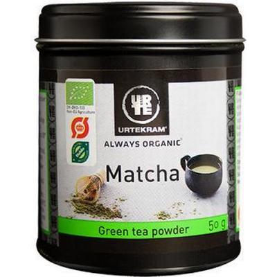 Urtekram Matcha Tea Echo 50g
