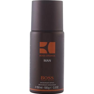 Hugo Boss Boss Orange Man Deo Spray 150ml