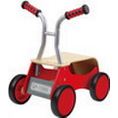 HapeToys Little Rider