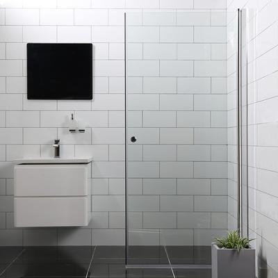 Bathlife Mångsidig Duschdörr 700mm