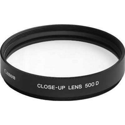 Canon Close Up Lens 500D 72mm