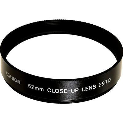 Canon Close Up Lens 250D 52mm