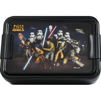 Room Copenhagen Star Wars Rebels Lunch Box
