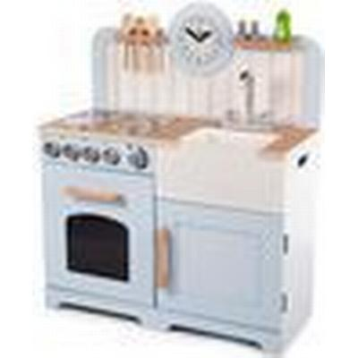 John Crane Country Play Kitchen