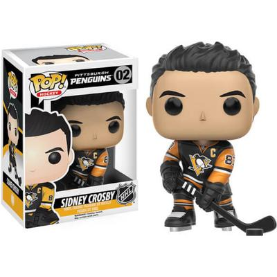 Funko Pop! Sports NHL Sidney Crosby