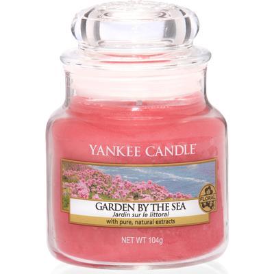 Yankee Candle Garden By The Sea 104g Doftljus