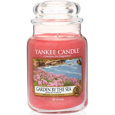 Yankee Candle Garden By The Sea 623g Doftljus