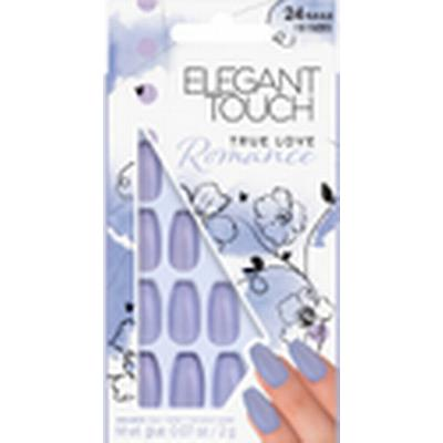 Elegant Touch Romance Collection True Love Nails 24-pack
