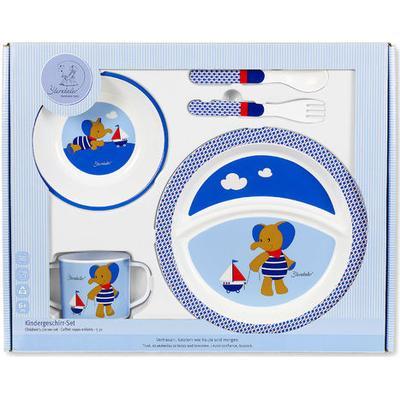 Sterntaler Erwin Children's Dinner Set