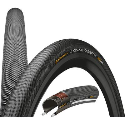 Continental Contact Speed Double SafetySystem Breaker 27.5x2.0 (50-584) 1642.584.50.000