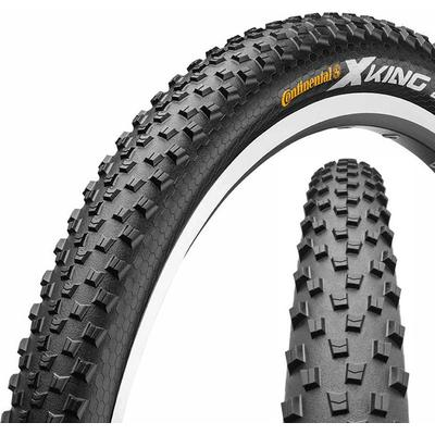 Continental X-King Performance 26x2.2 (55-559) 1430.559.55.100