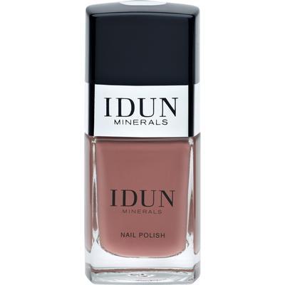 Idun Minerals Nail Polish Topas 11ml