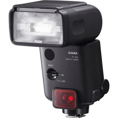 Sigma EF-630 for Nikon