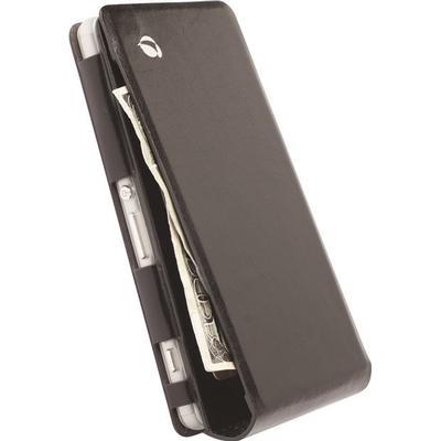 Krusell Kalmar Wallet Case (Xperia Z3 Compact)