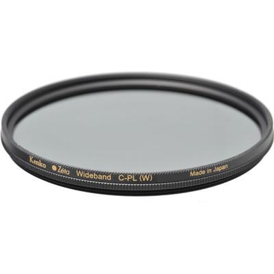 Kenko Zeta Wideband C-PL (W) 58mm