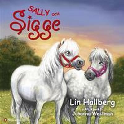 Sally och Sigge (Ljudbok nedladdning, 2017)