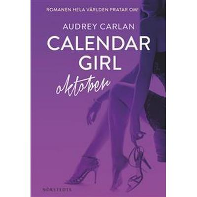 Calendar Girl: Oktober (Ljudbok nedladdning, 2017)