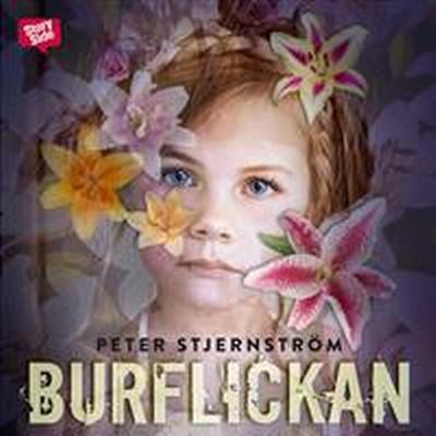 Burflickan (Ljudbok nedladdning, 2016)