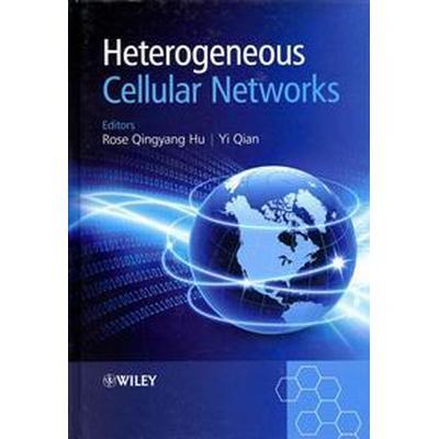 Heterogeneous Cellular Networks (Inbunden, 2013)
