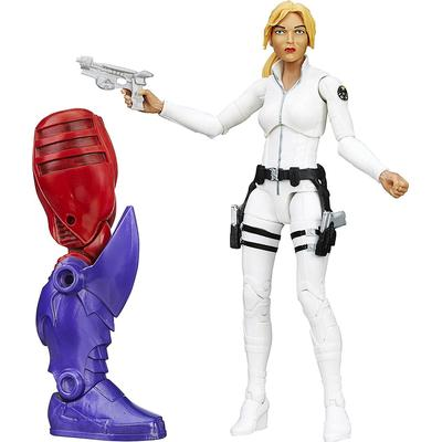 Hasbro Marvel Legends Series Agents of Shield Sharon Carter B6724