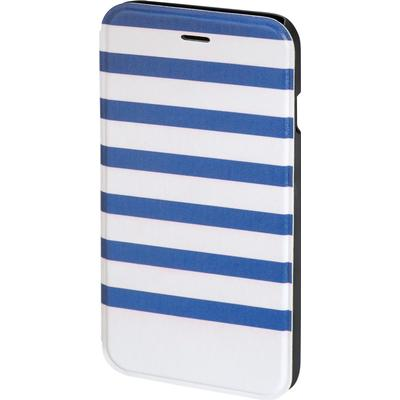 Hama Stripes Booklet Case (iPhone 6/6s)