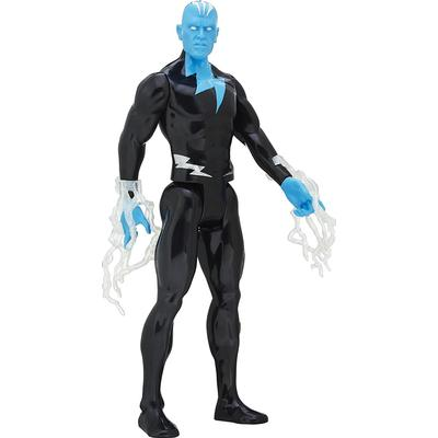 Hasbro Ultimate Spider-Man vs the Sinister Six Titan Hero Series Marvel's Electro Figure B6514