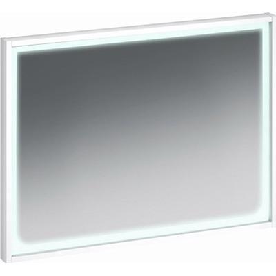 Ifö Badeværelsesspejl Silva 1125x50mm