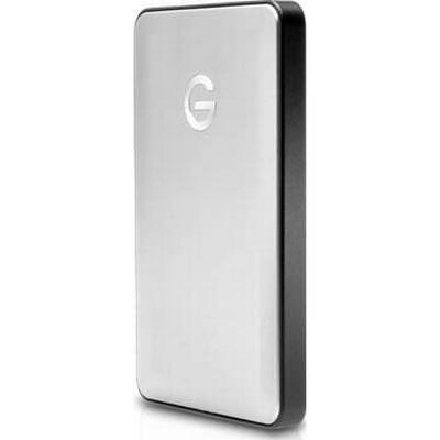 G-Technology G-Drive mobile USB-C 1TB