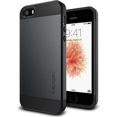 Spigen Slim Armor Case (iPhone 5/5S/SE)