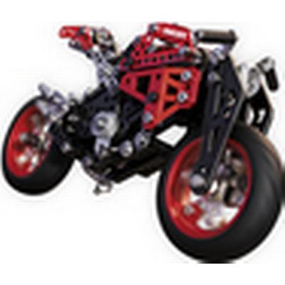Meccano Ducati Monster 1200 S