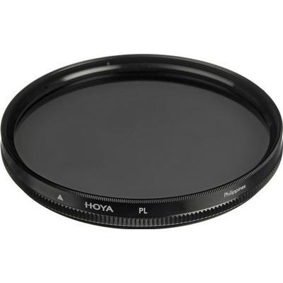 Hoya Linear Polarizer 49mm
