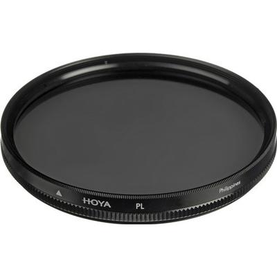 Hoya Linear Polarizer 55mm