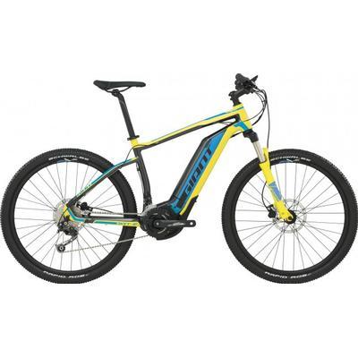 cykel giant pris