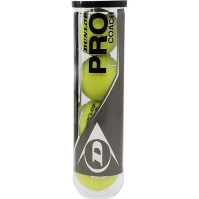 Dunlop Coach Pro 4pcs