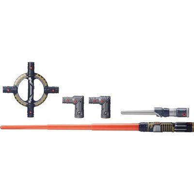 Hasbro Star Wars Blade Builders Spin Action Lightsabre B8263