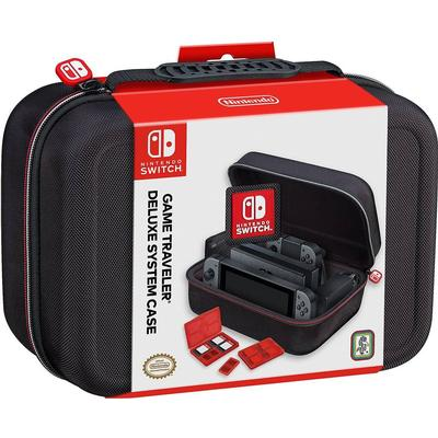 Nintendo Nintendo Switch Game Traveler Deluxe System Travel Case